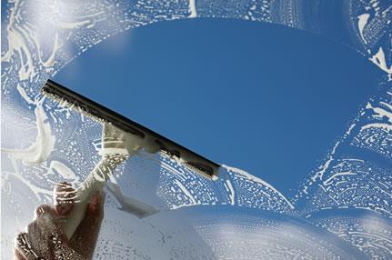 Window Cleaning Services in Saffron Walden