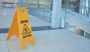 Commercial Cleaning in Saffron Walden
